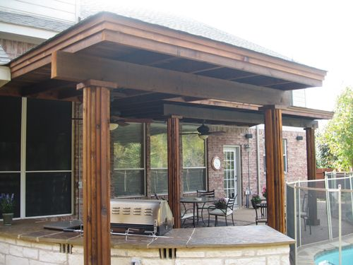 patio covers | patio covers photo gallery - landscape design group ... - Patio Covers Designs
