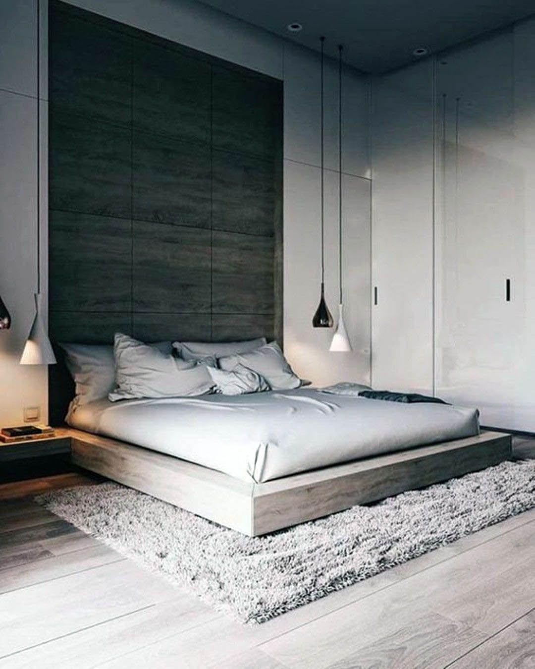 Minimalist Bedroom Ideas For Those Who Don T Like Clutter Modern