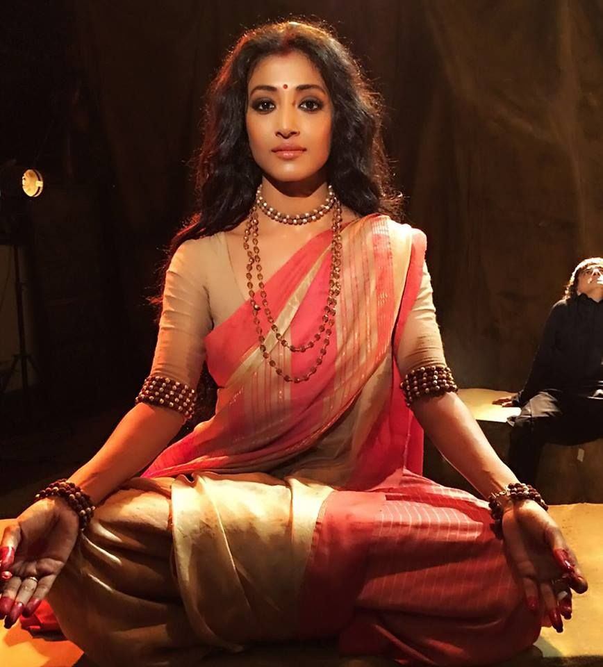 Begali actress paoli gets pussy sucks and talks dirty bengali - 4 5