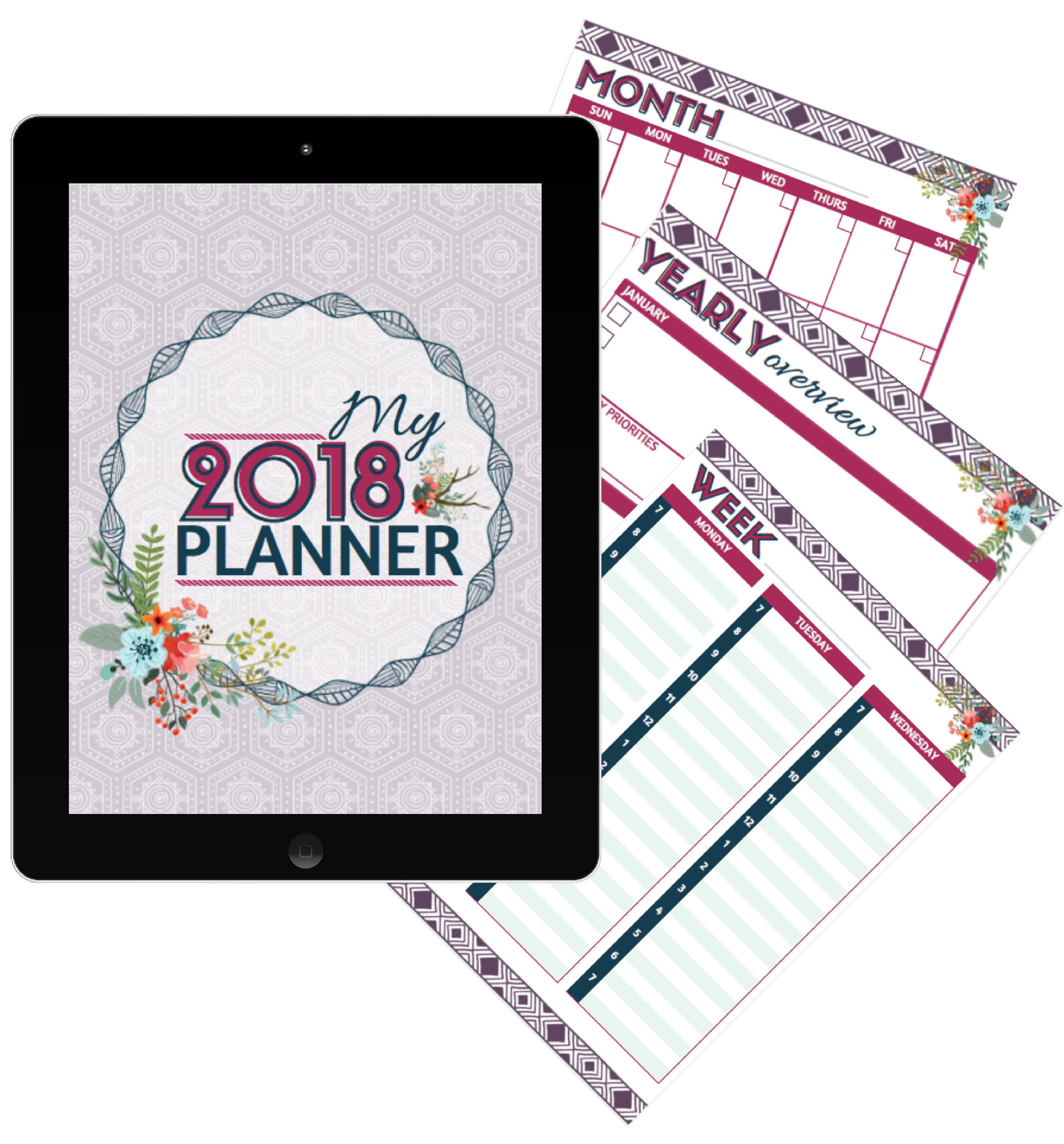 Planner Images 2
