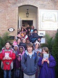 Children's Book Bank