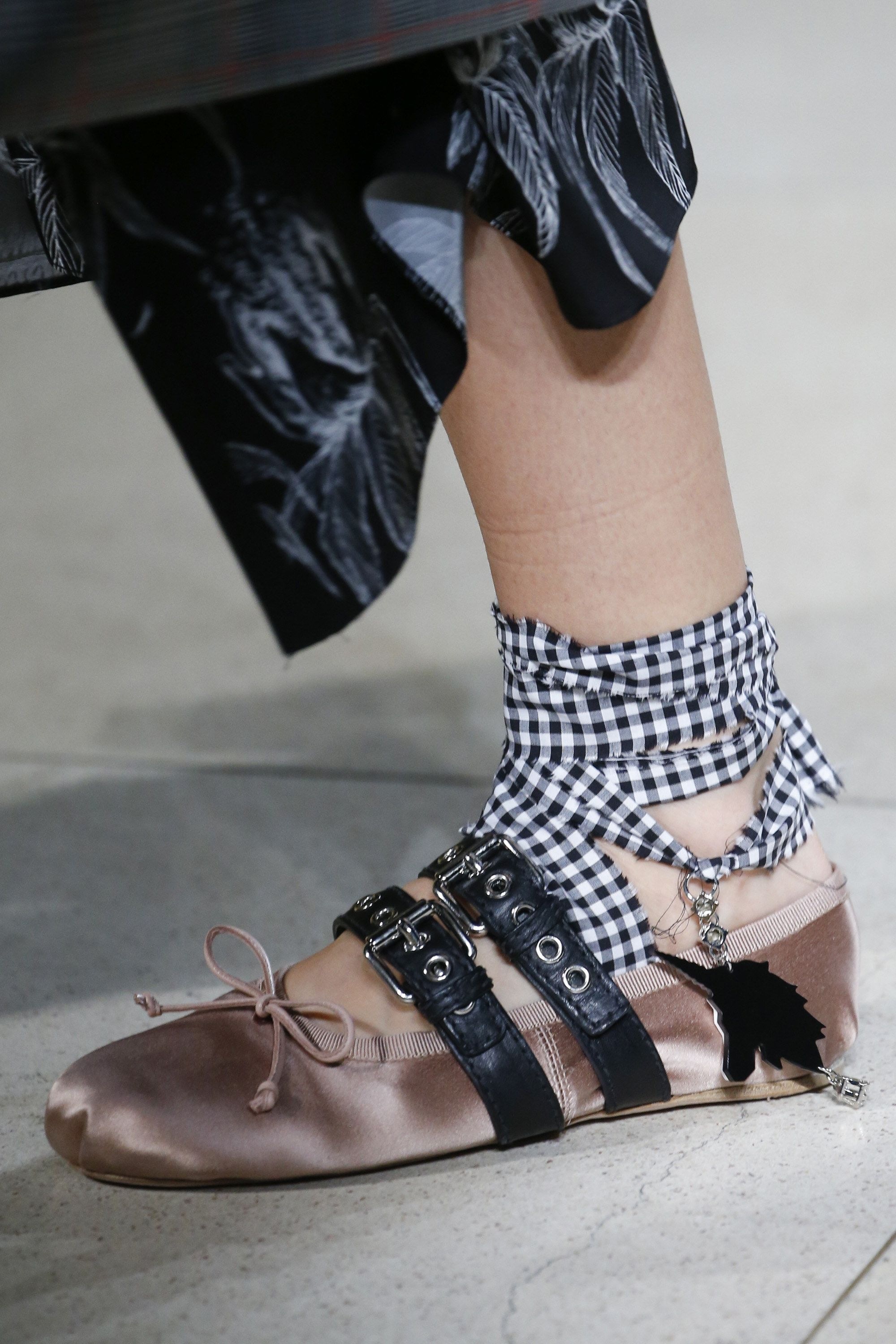 Sandals with Ankle Band Spring/summer Miu Miu sfp5IdWi7
