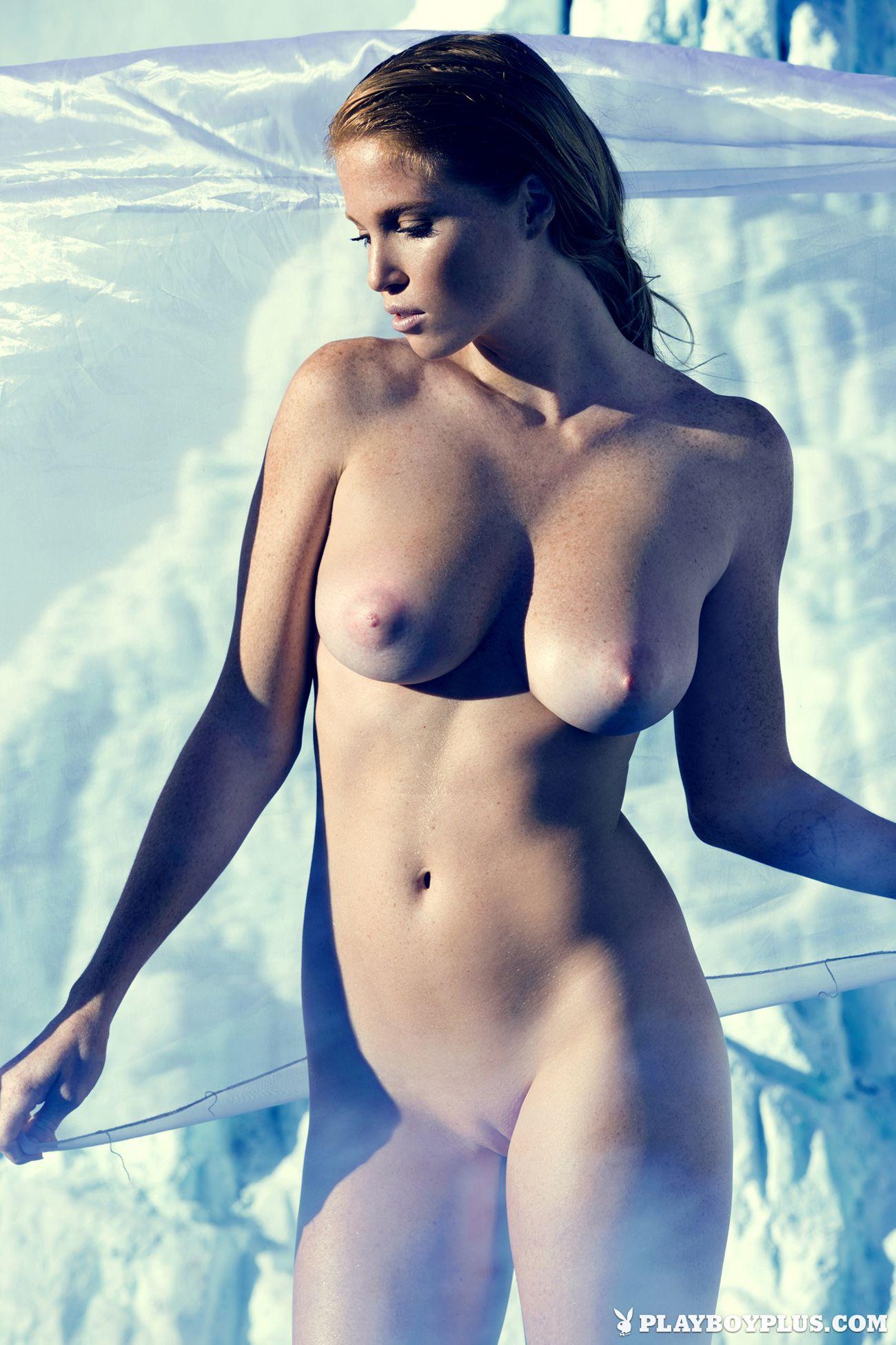 elizabeth ostrander nude