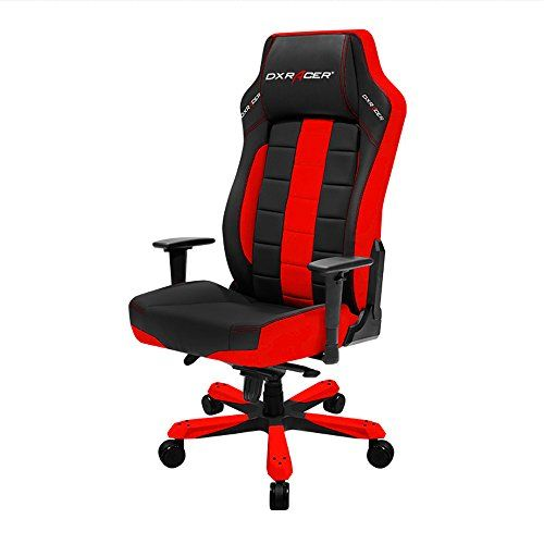 dxracer classic series doh ce120 nr big and tall chair racing bucket