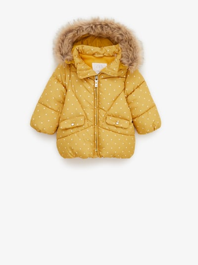 Baby Girls' Fashion | New Collection Online | ZARA United ...
