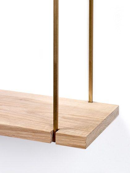 Daysign Hang Rack by Serax | Architonic