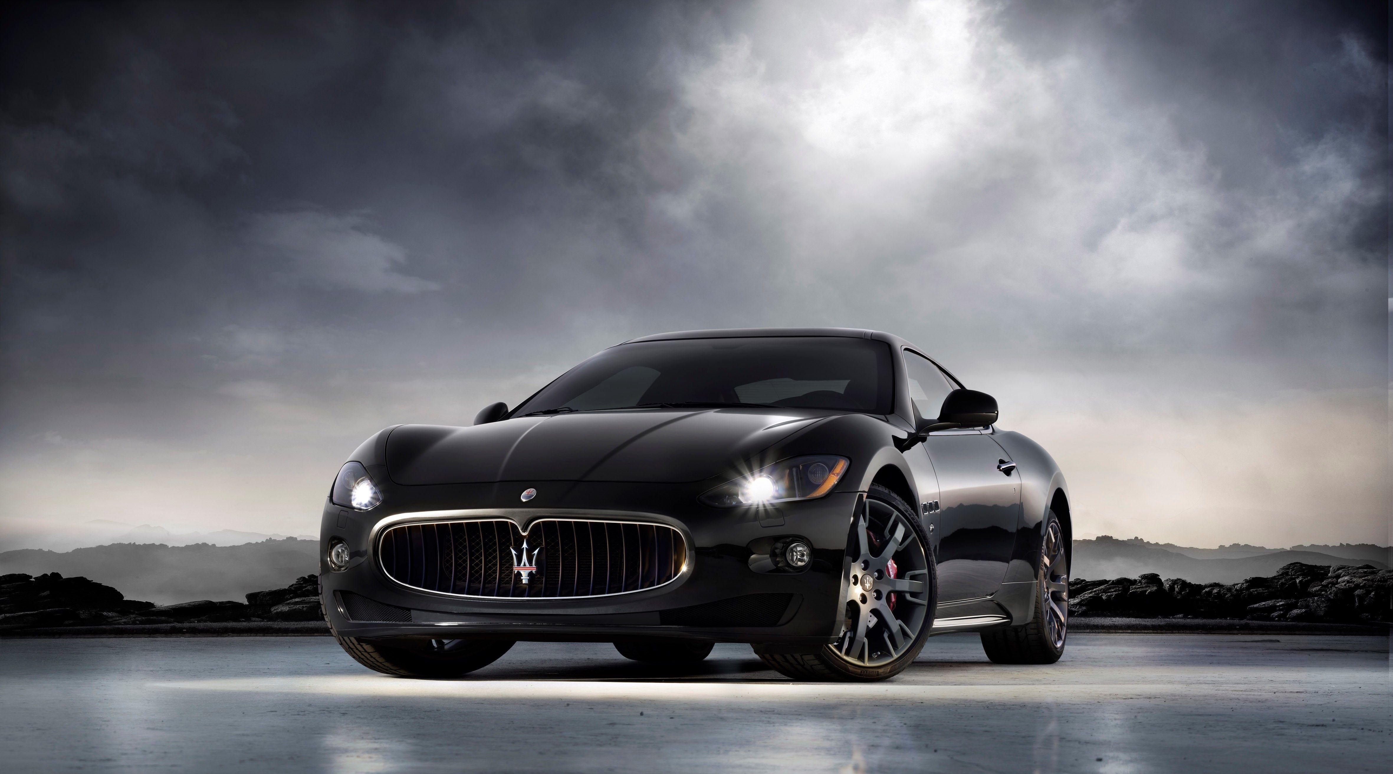 Maserati Granturismo Hd Wallpapers Maserati Car Maserati Granturismo Maserati Granturismo Sport