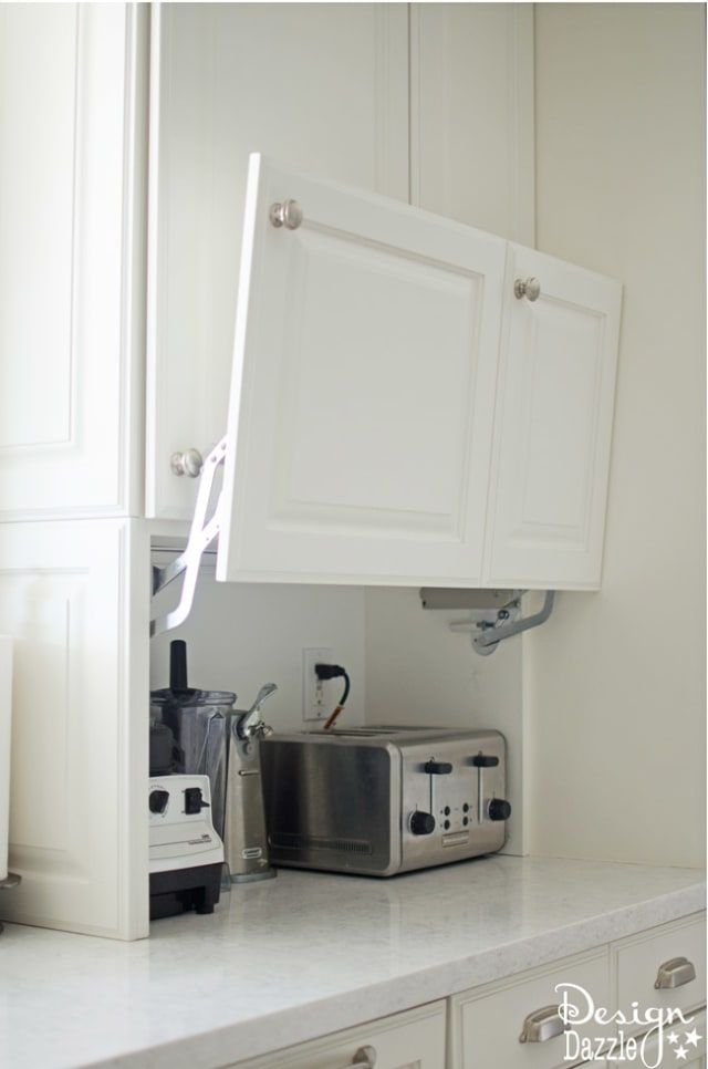 8 Ways to Create Storage in a Small Kitchen You Own