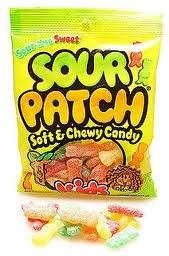 Sour Patch Kids Only 0 75 At Rite Aid Sour Patch Kids Sour Patch Sour Candy