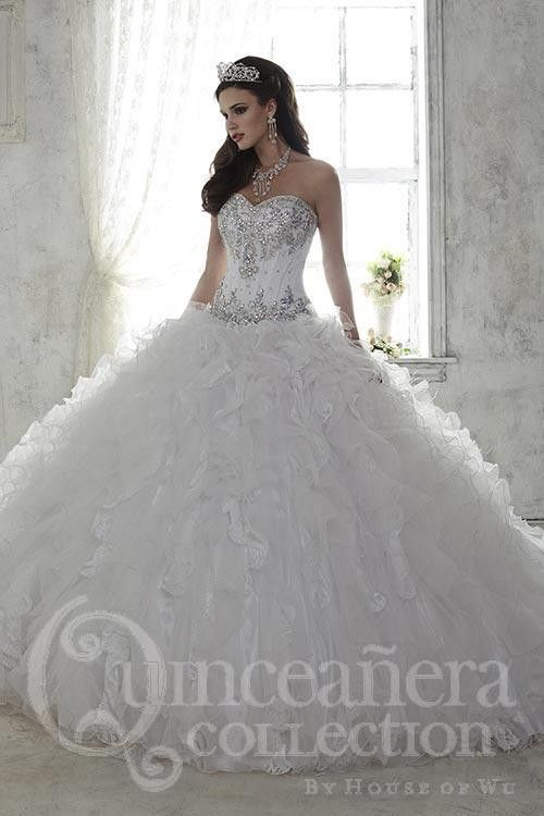 25f904ca2d Quinceanera Collection 26808