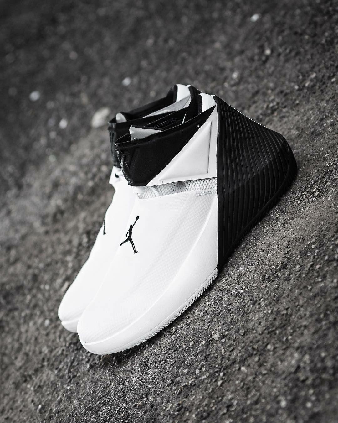 Jordan Why Not Zero 1 Black White Nice Shoes Sport Shoes Air