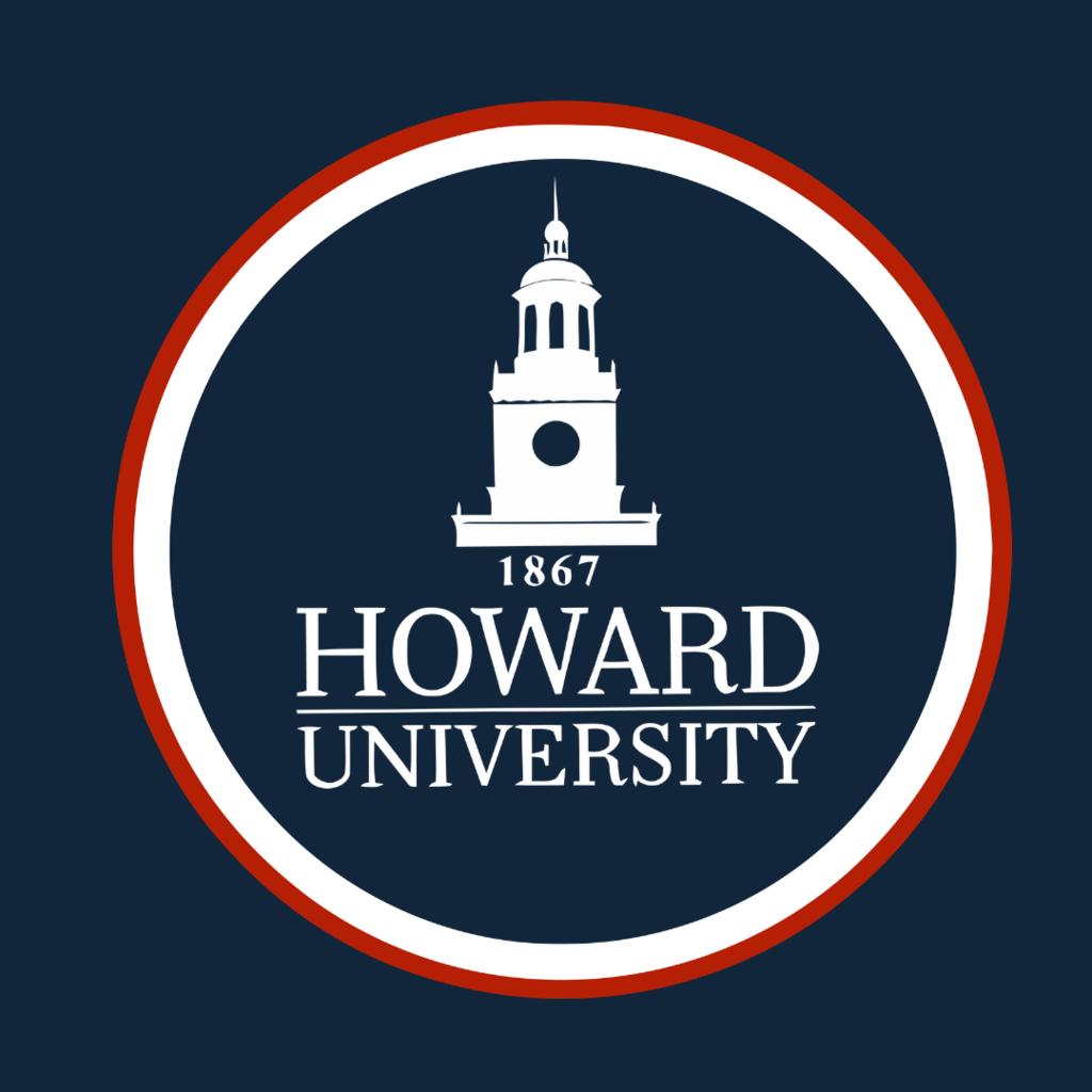 Howard University Logo Svg Vector File University Logo Svg Howard University