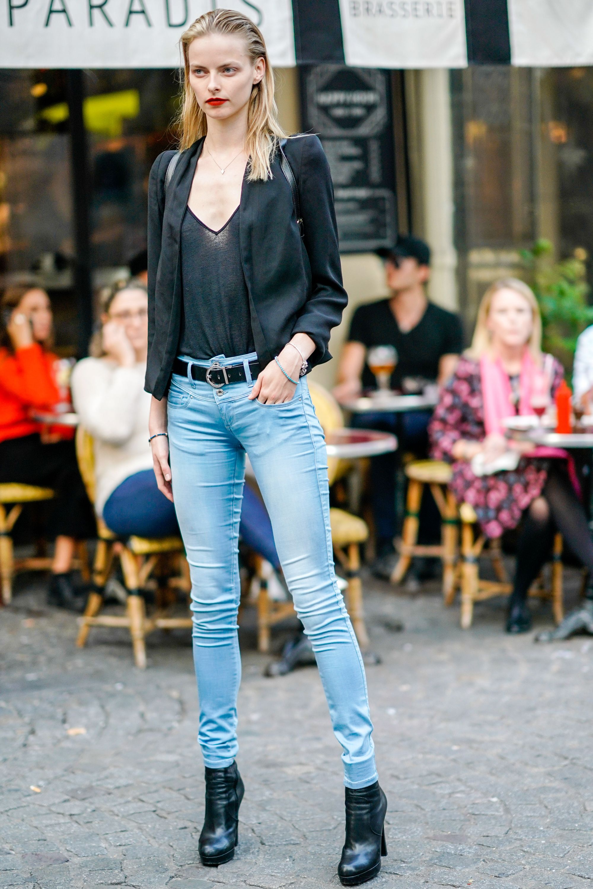 893f413b5 The 50 Best Fashion Tips of All Time - Know Your Stretch from InStyle.com