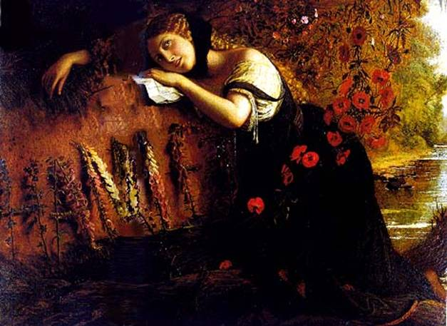 essay on a shakespeare related piece of work ophelia by millais essay on a shakespeare related piece of work ophelia by millais