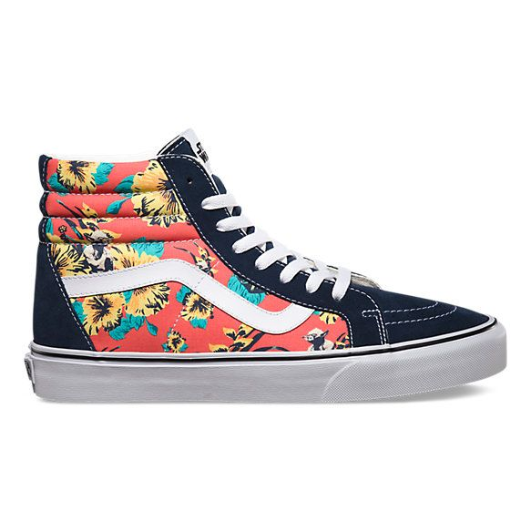 Aloha Print Shoes | Shop Aloha Print Shoes at Vans. Star Wars VansGirlie  StyleKid ...