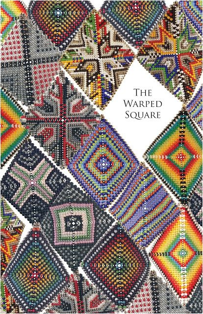 Warped Square Wednesday Welcome Beadwork Graphed
