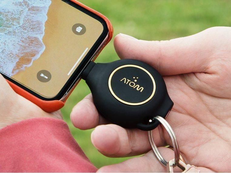 Emergency Phone Charger Keychain in 2020 Phone, Gadget