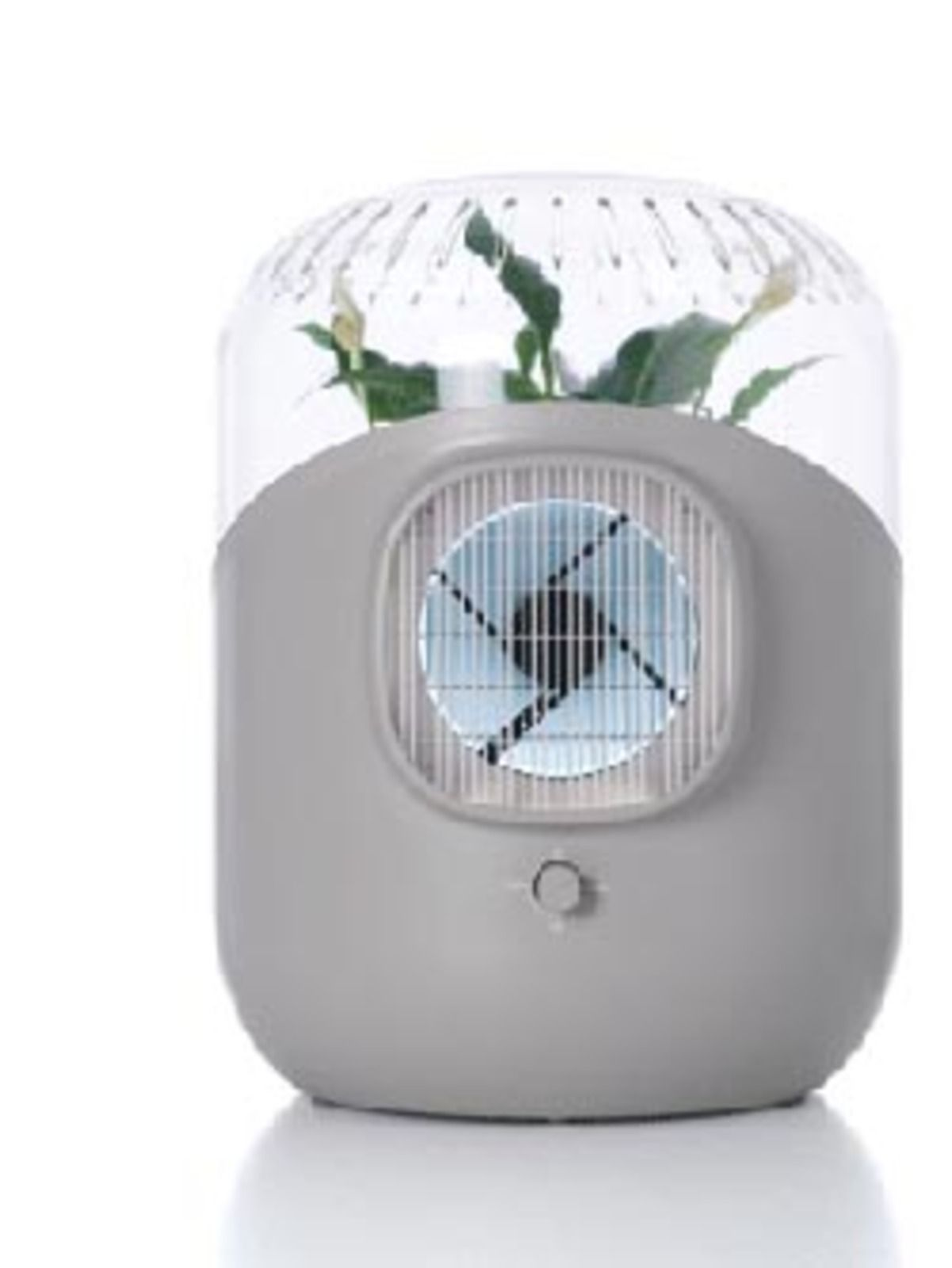 Andrea Naturally Purified Air Filter