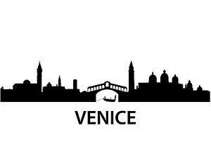 Venice Tattoo Venice Skyline Tattoo Skyline