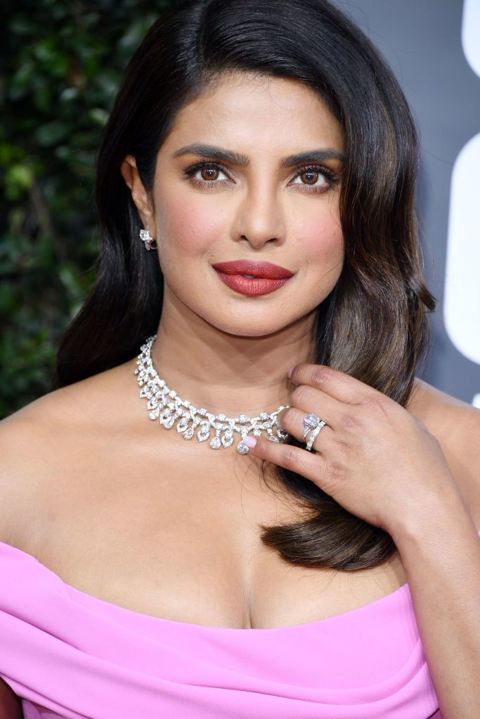 Photo of 22 Of The Best Beauty Looks From The 2020 Golden Globes