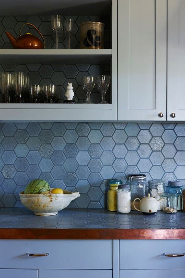Sick of Subway Tile? Here Are 10 Super-Gorgeous Alternatives