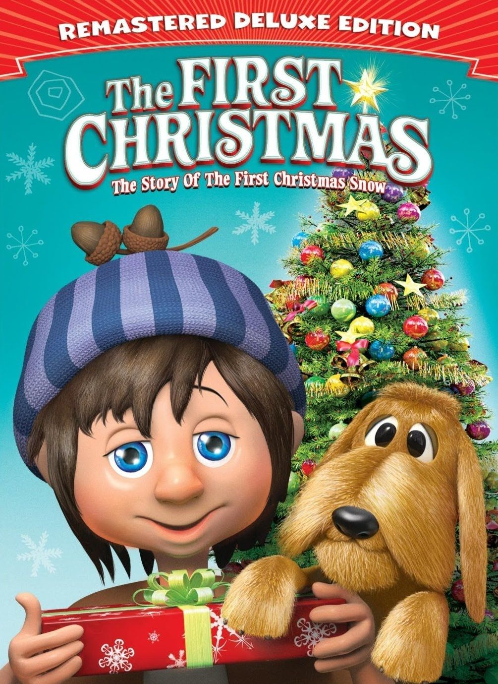 My all time favorite Christmas movie. The First Christmas:The Story of the First Christmas Snow (1975 Full Show)