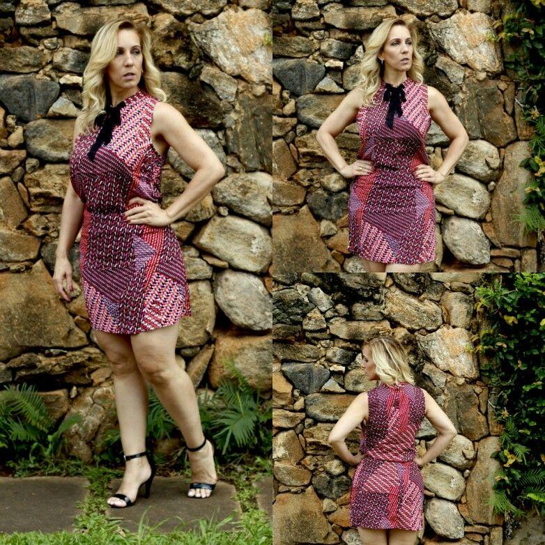 Conjunto mais  fofo esse!!! De tricoline de algodão. Pra usar no seu  dia a dia. .  R$319,90 (P /M e G) .  Vendas Loja Física e Site : www.santollo.com.br . Enviamos para todo Brasil!!! ☎(34)33166586 WhatsApp (34) 988112985 (Sandra) WhatsApp (34) 997723030 (Dani) .  #conjunto #nuxxoficial #summer #ss17 #verão #itgirl #instamood #fashion #elegante #styles #elegante #fancy #trendy #santóllomodas