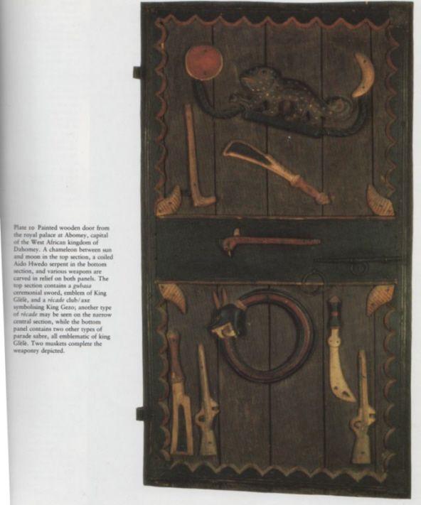 Dahomey Door; Fon Ayida-Weddo Dragon & Dahomey Door; Fon Ayida-Weddo Dragon | Art Concept Art | Pinterest ...