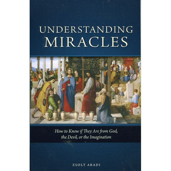 Understanding Miracles By Zsolt Aradi Church Devil And The Ojays
