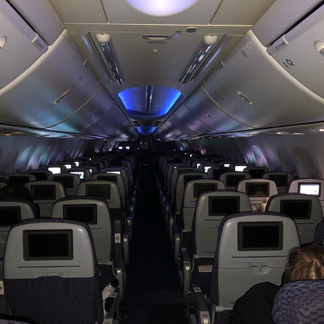 Do You Know how to Get Red Eye Flights? - Seatmaestro