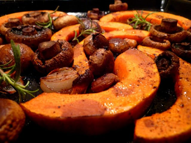 Pumpkin feast   Lapetit