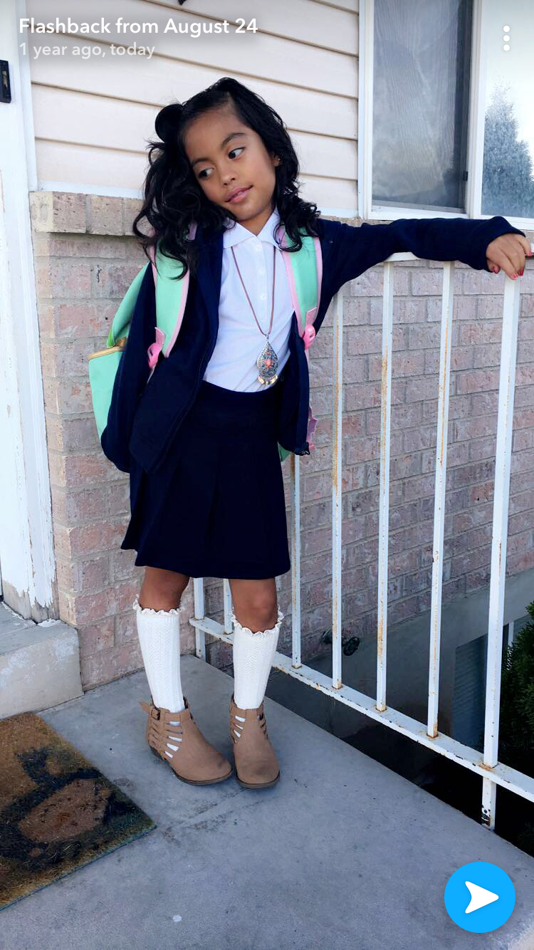 School uniform outfits, Cute school