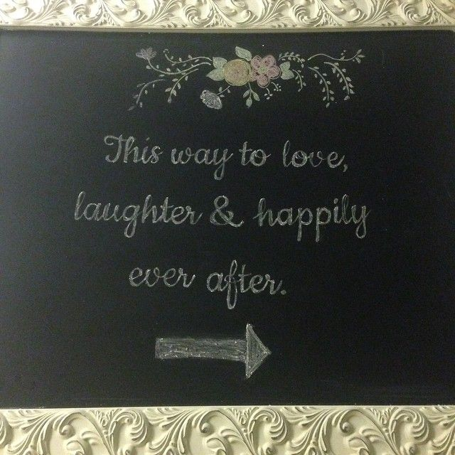 nice vancouver wedding Finished the chalkboard art for the wedding! Hmm I just noticed its pointing forward.... Hmm think It's a prophetic sign more friends and days full of love and laughter ahead!!! #chalkboardart #happilyeverafter #weddings #promises #joytocome #lifeabundance  #vancouverwedding #vancouverwedding