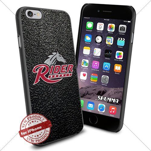 """NCAA-Rider Broncs,iPhone 6 4.7"""" Case Cover Protector for iPhone 6 TPU Rubber Case Black SHUMMA http://www.amazon.com/dp/B012Y301NQ/ref=cm_sw_r_pi_dp_ppJKwb055F5DG"""