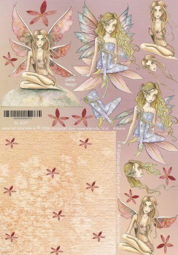 Fairys - Jeanette - Picasa Web Albums