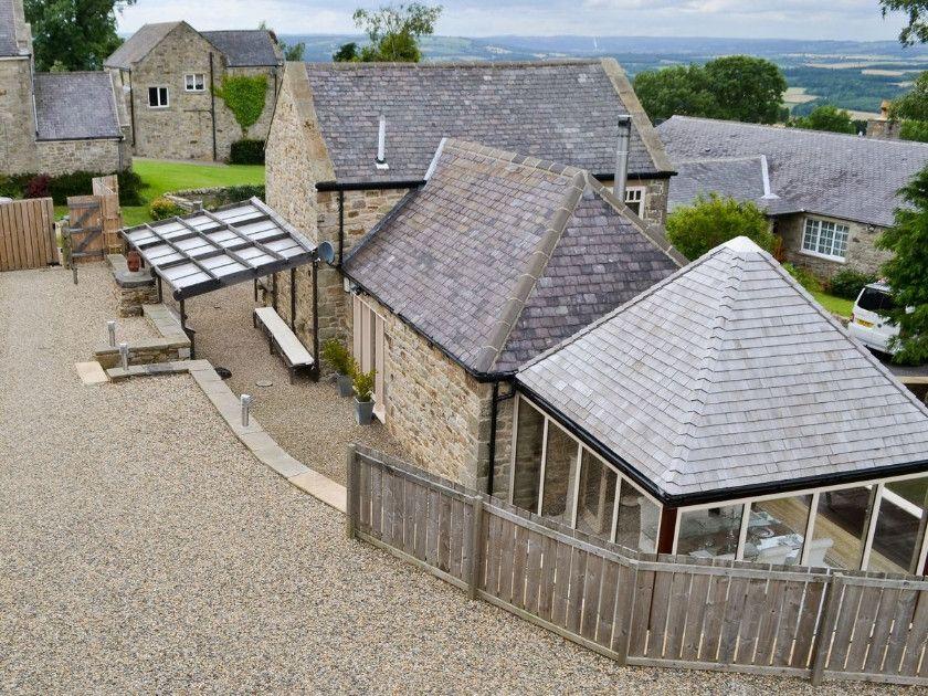Winnie Cottage Near Hexham In Northumberland Sleeps 6 3 Bedrooms