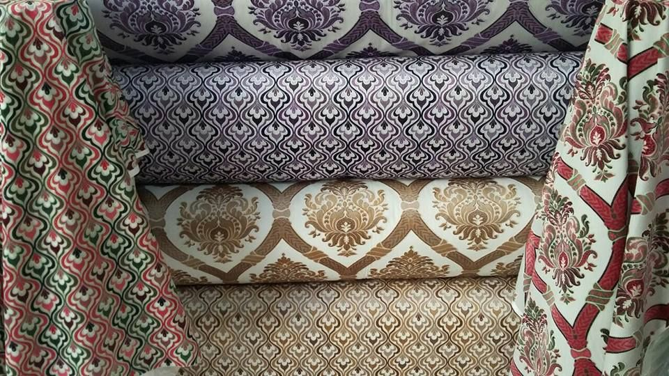 Tissus – Tissus D'Ameublement – Tissus Design – Tissus Beldi – Créa