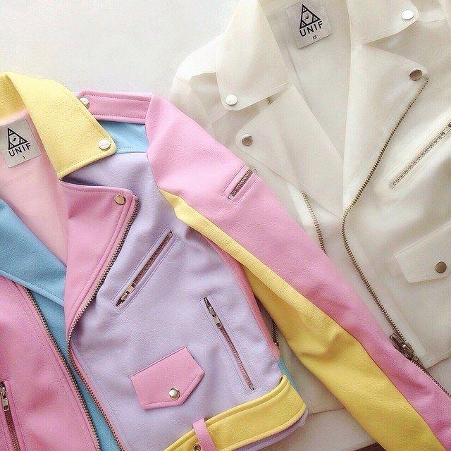 Left or right? #jacket #ootd - http://ift.tt/1HQJd81