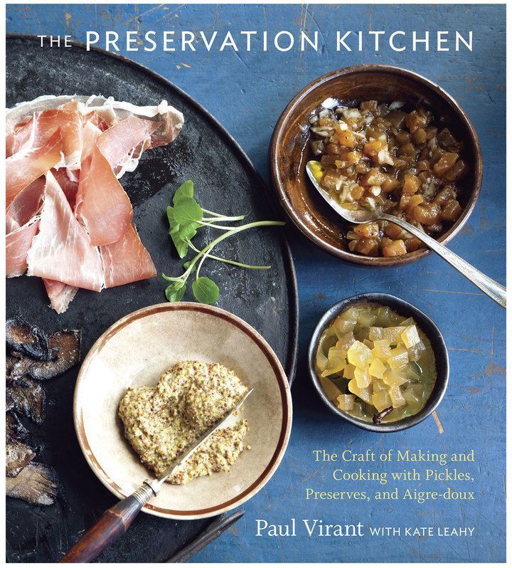 Penguin Random House The Preservation Cooking Book The Craft Of