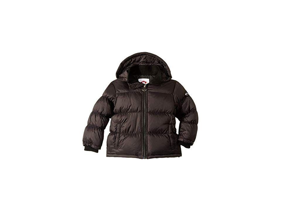 Appaman Kids Mens Soft Base Camp Puffer Jacket with Front Pockets Toddler//Little Kids//Big Kids