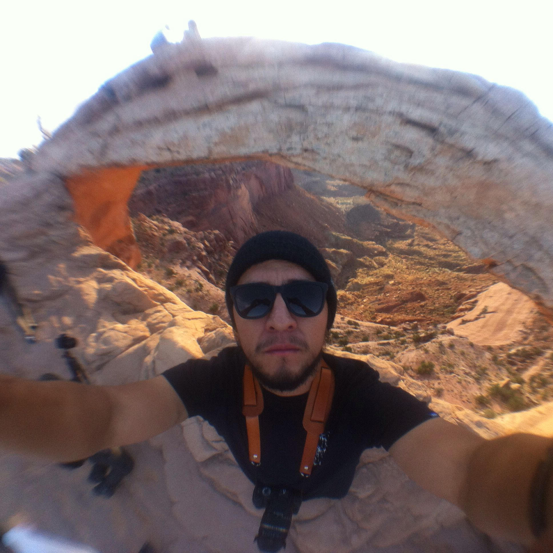 Never Stop Exploring...Go Have An Adventure! #blessed #adventure #moab #neverstopexploring #travel