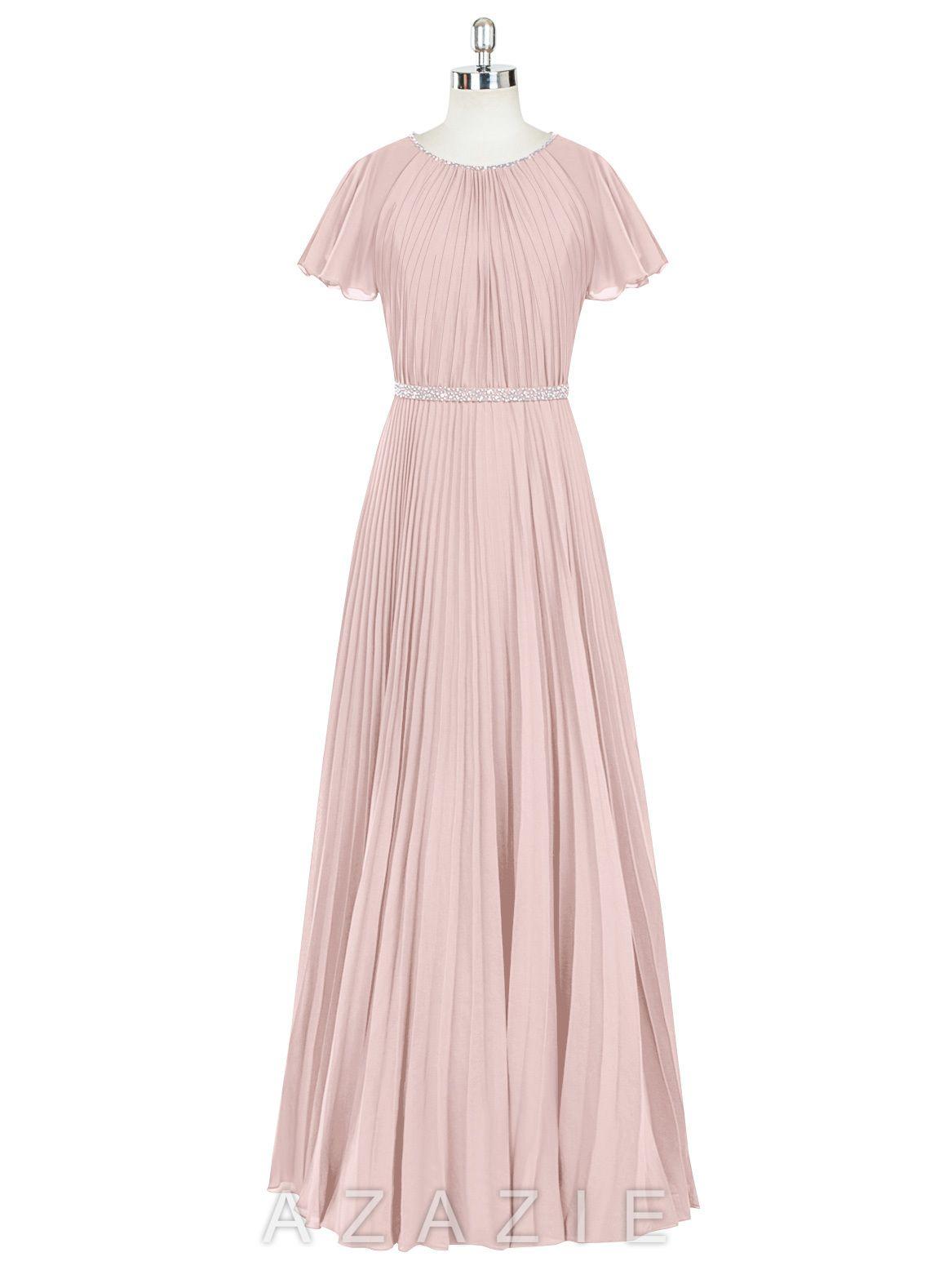 KARA - Modest Bridesmaid Dresses | Modest bridesmaid dresses, Kara ...