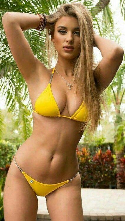 Pin de Pata Chala Trutti en swimwear | Bikinis, Bikini ...