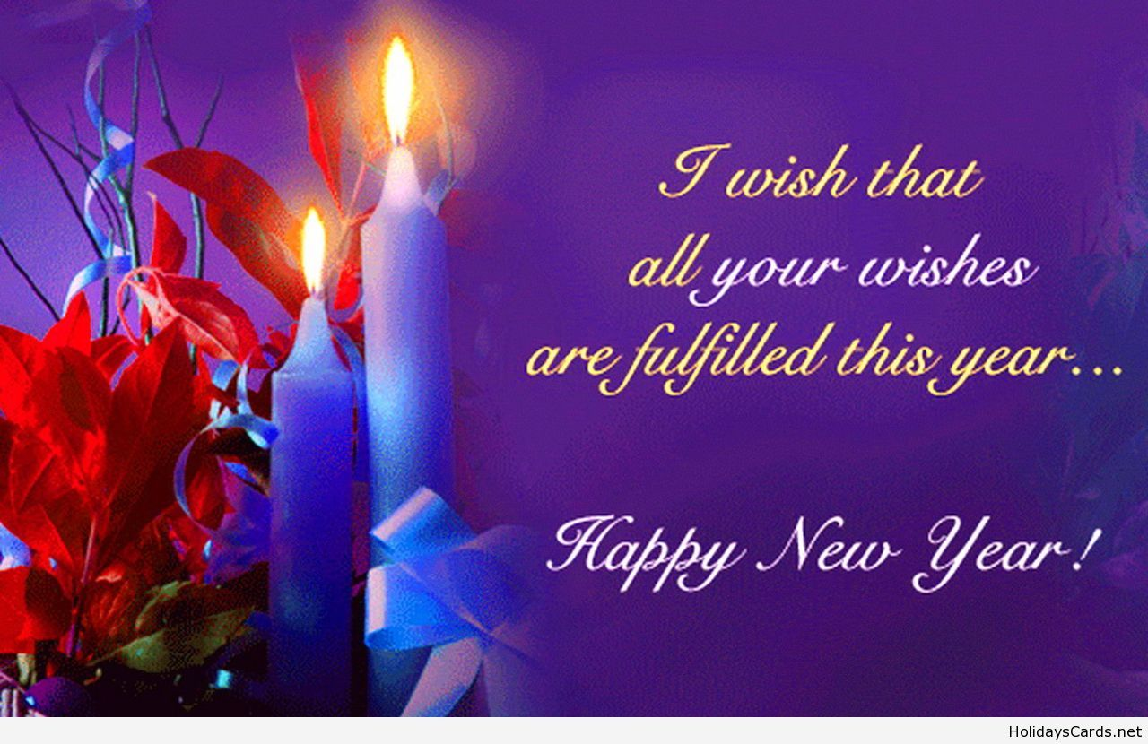 Simple happy new year 2015 card happy new year pinterest explore year 2016 happy new year greetings and more m4hsunfo