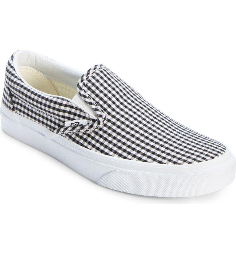 Vans Classic Slip-On Sneaker (Unisex