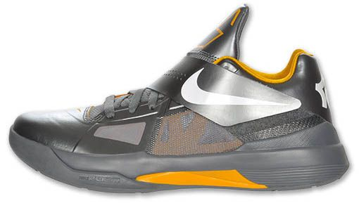 timeless design 2d548 6e947 The Nike Zoom KD IV is one of the most successful performance silhouettes  of the year. Already released in the