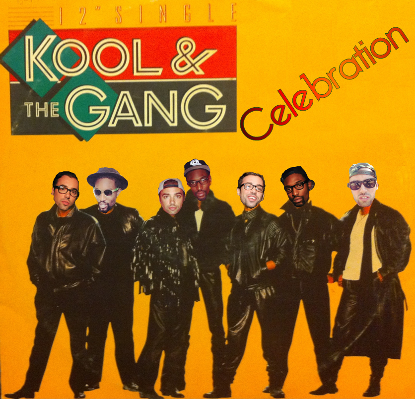 Celebration Kool The Gang Disco Songs Best Party Songs Party Songs