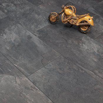 Laminate Flooring, Stone Tile Effect Laminate Flooring