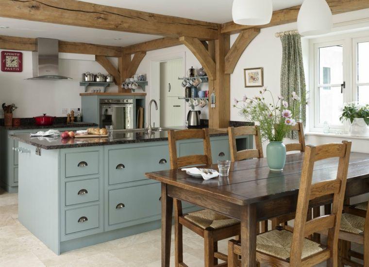 Billige Küchen Ideen für billige Küchenmöbel Küchen