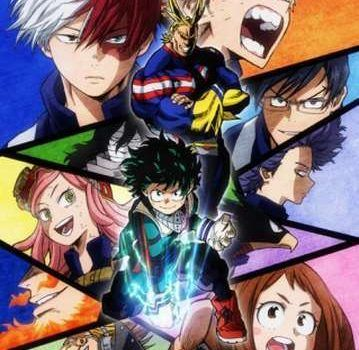 Download Boku No Hero Academia Saison 2 Episode 2 Vostfr
